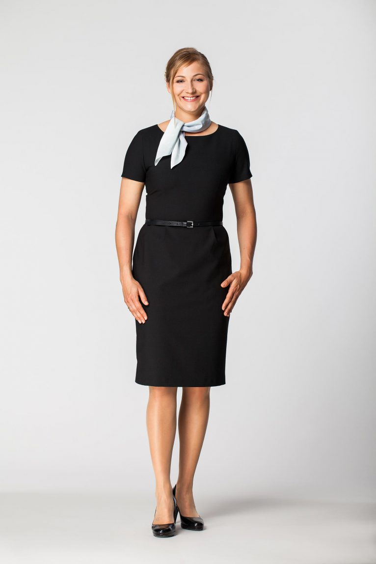 Sukienka damska DSU 2201