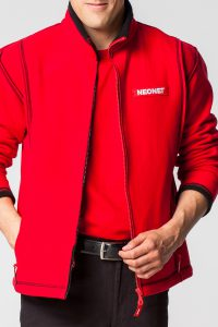Bluza polarowa MKP 3401
