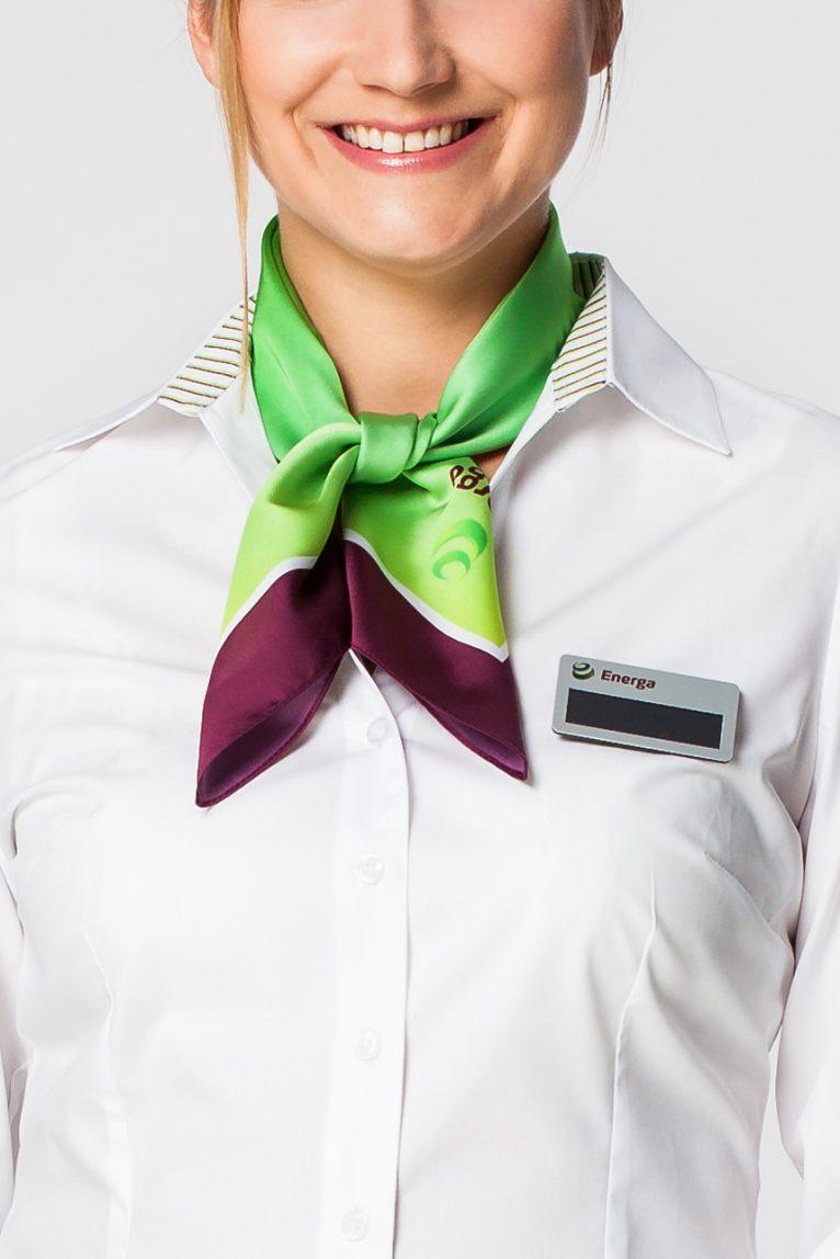 Koszula damska biznesowa DKK 1003