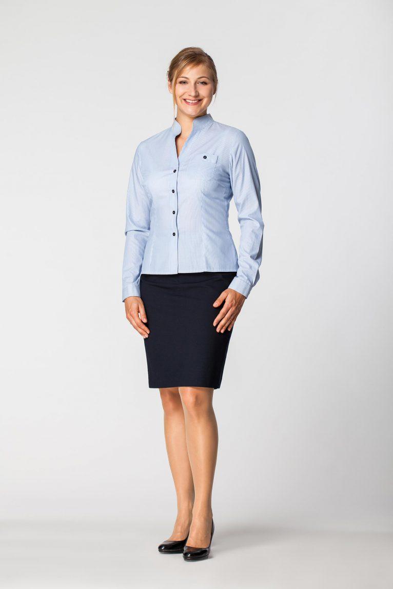 Koszula damska biznesowa DKS 1101