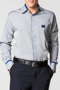 Koszula męska MKK 2301